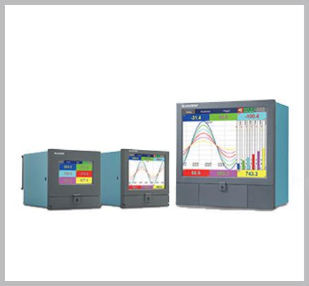 Immagine per la categoria Registratori Paperless AMS2750F e FDA 21 CFR part 11