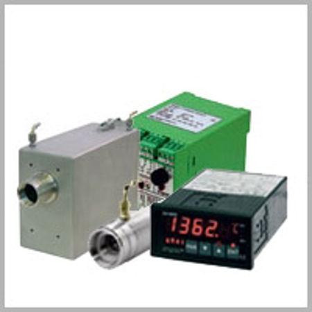 Immagine per la categoria Accessori elettrici e meccanici per pirometri