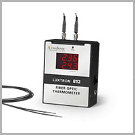 Immagine per la categoria Termometria a fibra ottica linea Lumasense