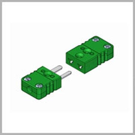 Immagine per la categoria Connettori e Morsettiere per termocoppie