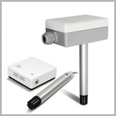 Immagine per la categoria Sonde Igrometriche e Termoigrometriche Galltec
