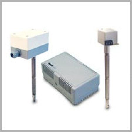 Immagine per la categoria Sensori d'Umidità e Temperatura con elemento sensibile Polyga ®