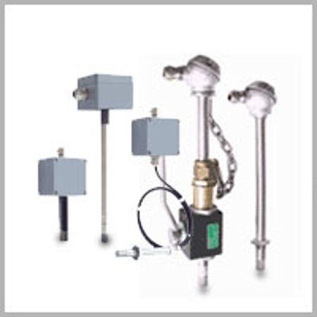 Immagine per la categoria Sensori d'Umidità/Temperatura con elemento sensibile capacitivo-versioni industriali