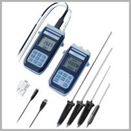 Immagine per la categoria Termometri digitali