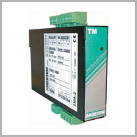 Immagine per la categoria Indicatori, Trasmettitori, Isolatori linea Ardetem