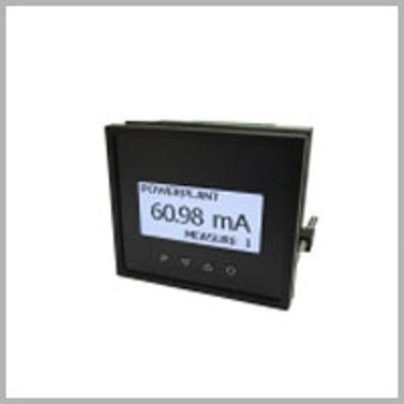 Immagine per la categoria LCD/TFT digital indicators