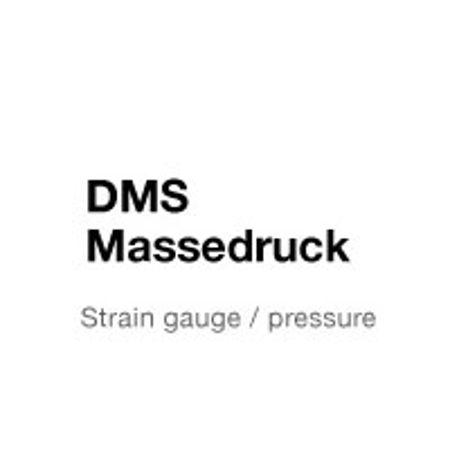 Immagine per la categoria Strain gauge / melt pressure