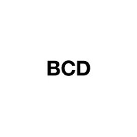 Immagine per la categoria BCD
