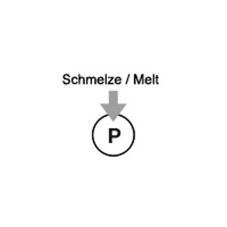 Immagine per la categoria Melt pressure