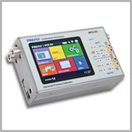 Immagine per la categoria Misuratori e Calibratori Elettrici