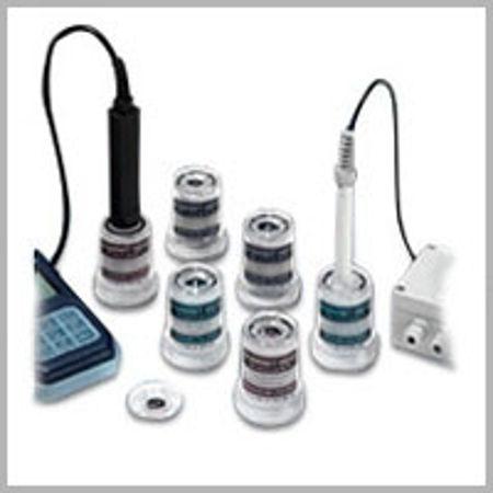 Immagine per la categoria Campioni igrometrici a soluzione salina satura