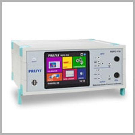 Immagine per la categoria Calibratori Elettronici di Pressione
