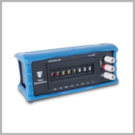 Immagine per la categoria Cassette Resistive decadiche