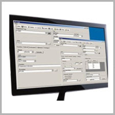 Immagine per la categoria Software Gestionale della Taratura
