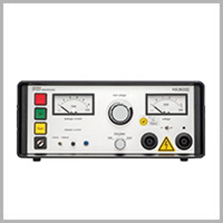 Immagine per la categoria Serie 3600 Tester analogici