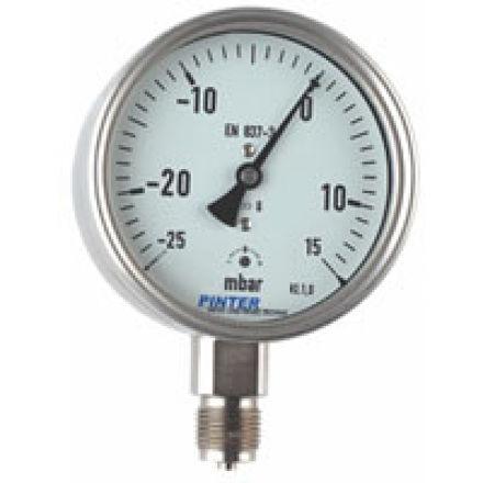 Immagine di Capsule Pressure Gauge Type P2