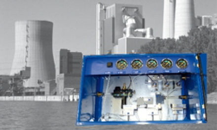 Immagine di Pneumatic Controller for Safety Valves (TÜV, ATEX, SIL)