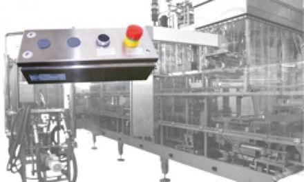 Immagine di Pneumatic Emergency Stop Module (ATEX, PL)