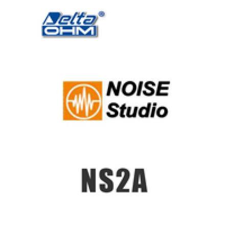 Immagine di NS2A Modulo inquinamento acustico