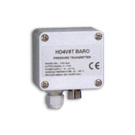 Immagine di HD 4V8T Baro