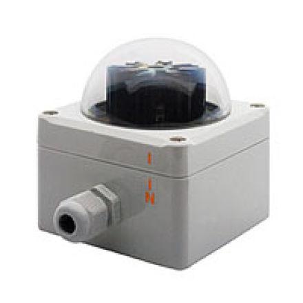 Immagine di Brightness Transmitter Sector-dependent