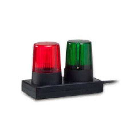 Immagine di Set di luci di segnalazione/allarme