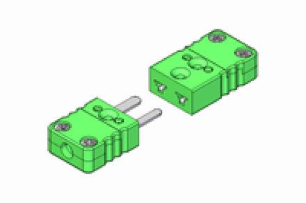 Immagine di Connettore Miniatura Economico