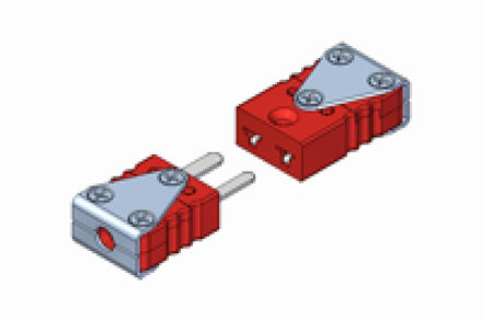 Immagine di Connettori Miniatura Ultra Alta Temperatura