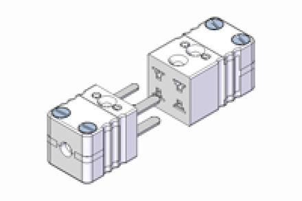 Immagine di Connettori Miniatura Doppio