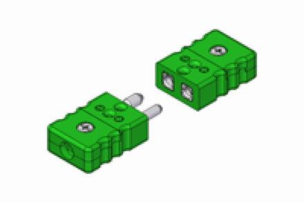 Immagine di Connettore Standard a Contatti Pieni