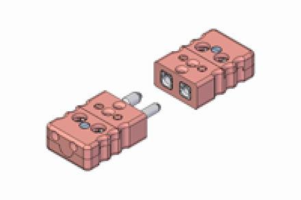Immagine di Connettore Standard a Montaggio Rapido con Contatti Solidi
