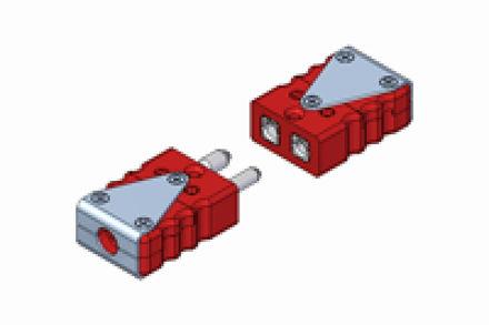 Immagine di Connettore Standard Ultra Alta Temperatura