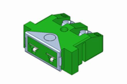 Immagine di Inserto da Pannello Miniatura Autobloccante