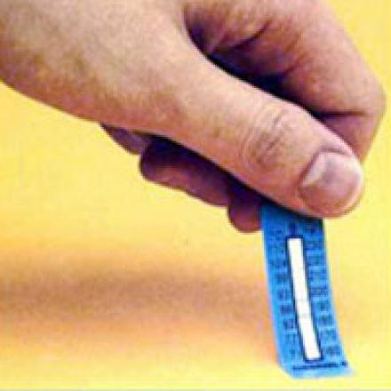 Immagine di Etichette Termoviranti Irreversibili