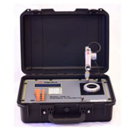 Immagine di PDM75-X3 Portable, Industrial Duty Hygrometer