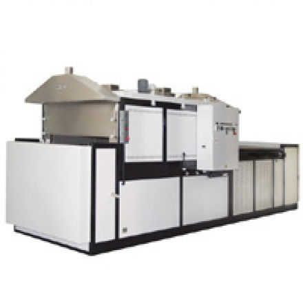 Immagine di Customized thermal processing equipment designed to customer specification
