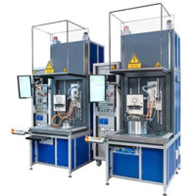 Immagine di Motori elettrici controllo statori
