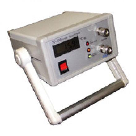 Immagine di Igrometro capacitivo portatile per punto di rugiada TK-100-YN