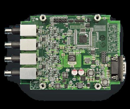 Immagine di Luxtron m920 Semiconductor Module
