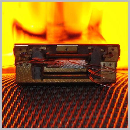 Immagine per la categoria Profilatori termici PhoenixTM per forni e altri processi a tunnel