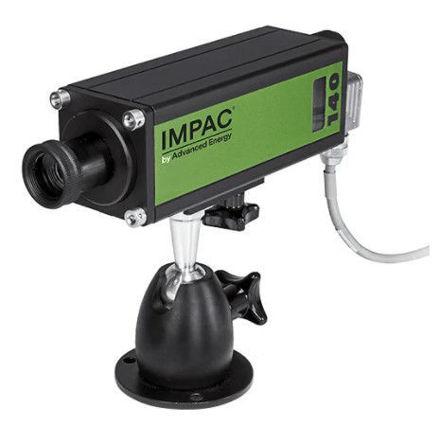 Immagine di IMPAC IS 140 & IGA 140
