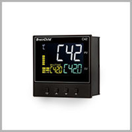Immagine per la categoria High Performance Process and Temperature Controllers